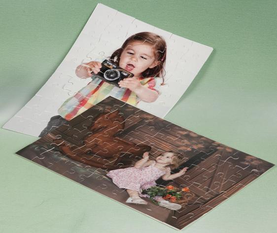 Puzzles fotográficos
