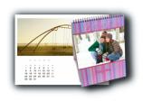 Calendars custom